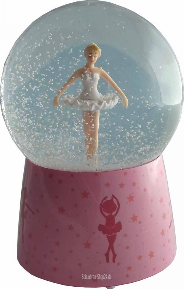 schneekugel von trousselier versch motive ballerina sophie. Black Bedroom Furniture Sets. Home Design Ideas