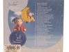 CD Spieluhr-Melodien von Sterntaler, Rückseite
