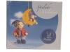 Audio CD mit Spieluhr-Melodien
