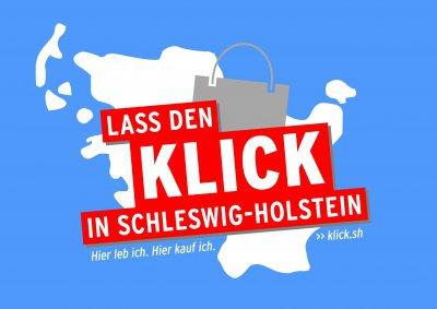 Lass den Klick in Schleswig-Holstein