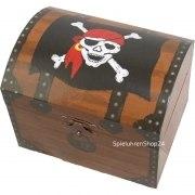 Kinder-Spieluhr, Piratenschatztruhe, Bruder Jakob