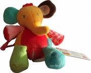 Baby-Spieluhr,Elefant,BabyFehn