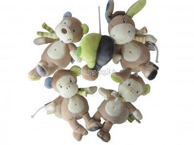 Baby -Spieluhr Mobile, BabyFehn