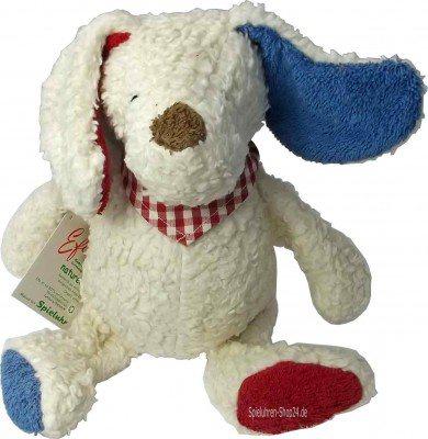 Baby-Spieluhr Hund (kbA) von Efie