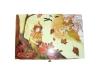 Spieluhr Elfenzauber im Herbst geschlossene Spieldose Sicht oben auf Deckel mit Elfen