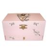 wunderschöne Kirschblütenelfe aus der Flower Fairies© Serie, geschlossene Spieldose